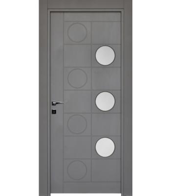 CEDRUS 7024 GRİ - Oda Kapısı