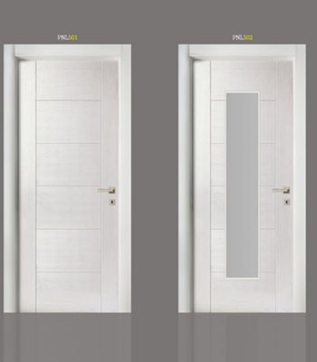 Amerikan Panel Kapı 501