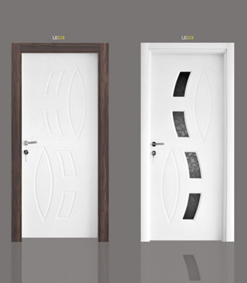 Lake Ahşap Kapı - 518