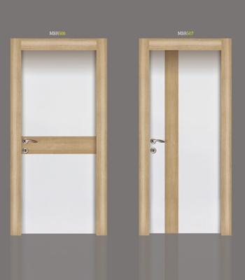 Membran Ahşap Kapı-506