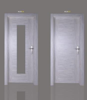 Melamin Ahşap Kapı-516-517