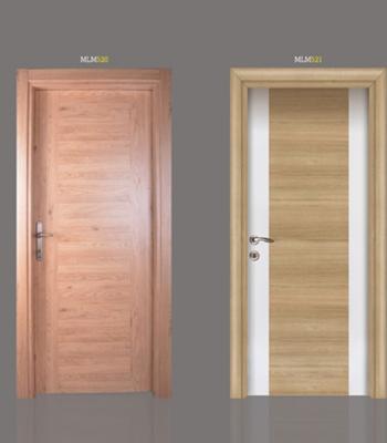 Membran Ahşap Kapı-520