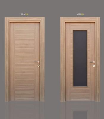 Melamin Ahşap Kapı-510
