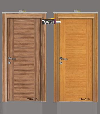 Melamin Ahşap Kapı-513