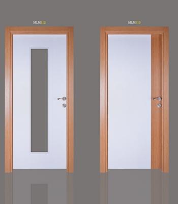 Melamin Ahşap Kapı-512