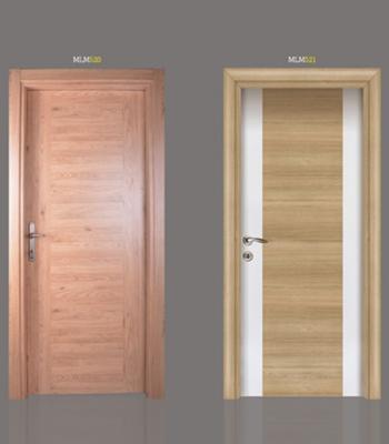 Melamin Ahşap Kapı-520