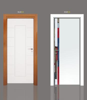 Melamin Ahşap Kapı-518