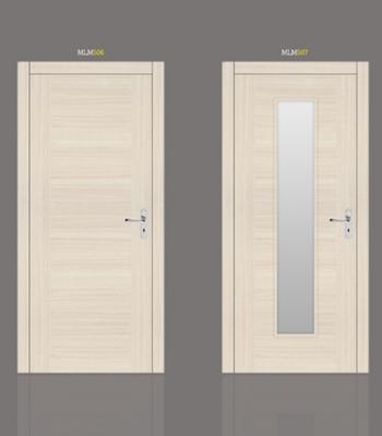 Melamin Ahşap Kapı-506