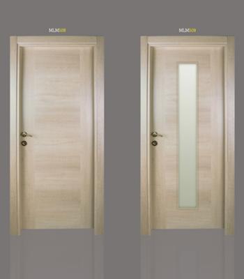 Melamin Ahşap Kapı-508