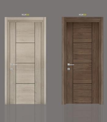 Melamin Ahşap Kapı-522